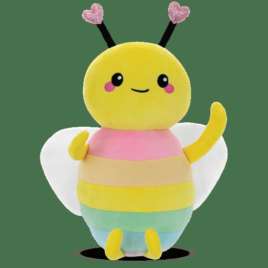 Iscream Bumble Bee Plush