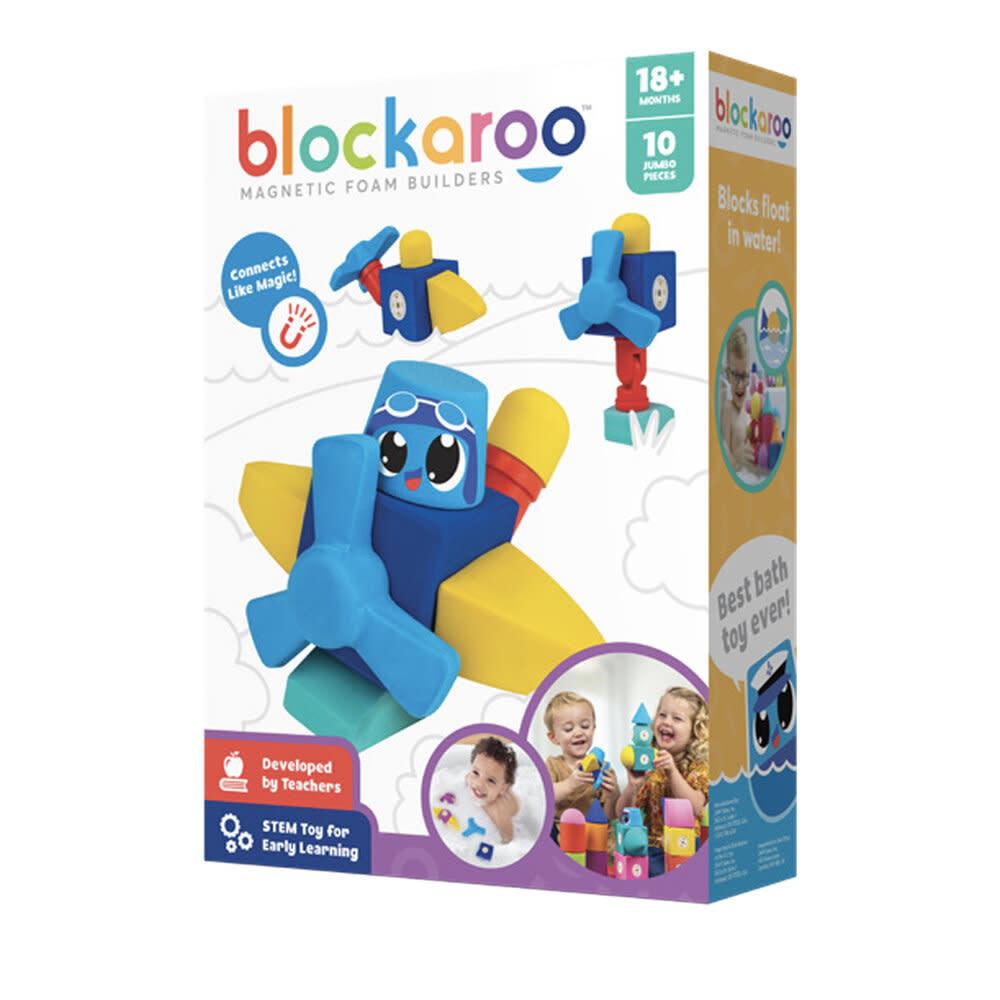 Blockaroo Blockaroo