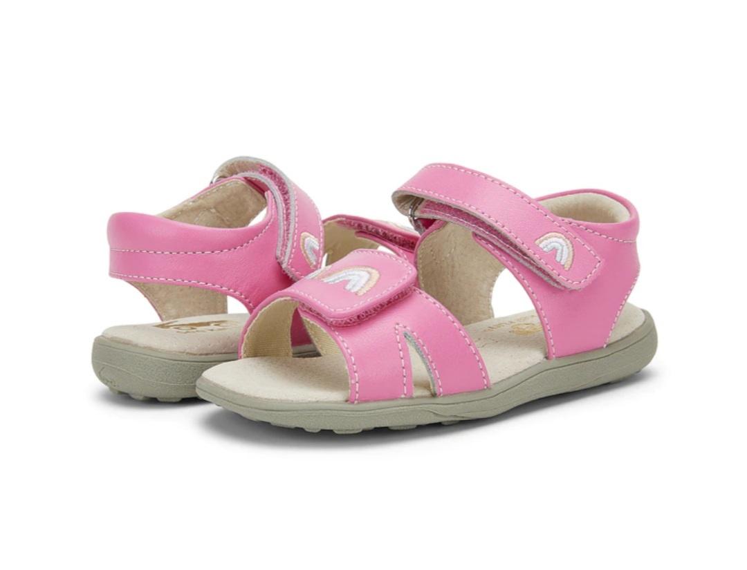 see kai run Olivia Rainbows Sandal