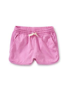 Tea Collection Tie-Waist Shorts