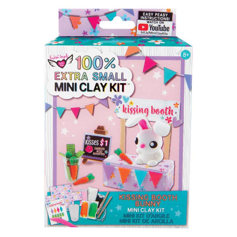 Fashion Angels Mini Clay Kit