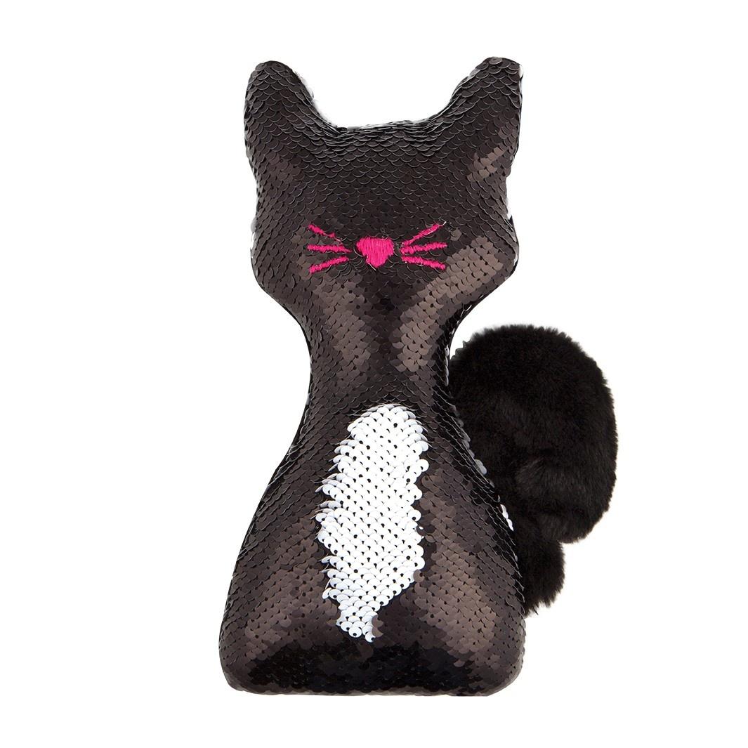 Fashion Angels Sequin Tuxedo Kitty