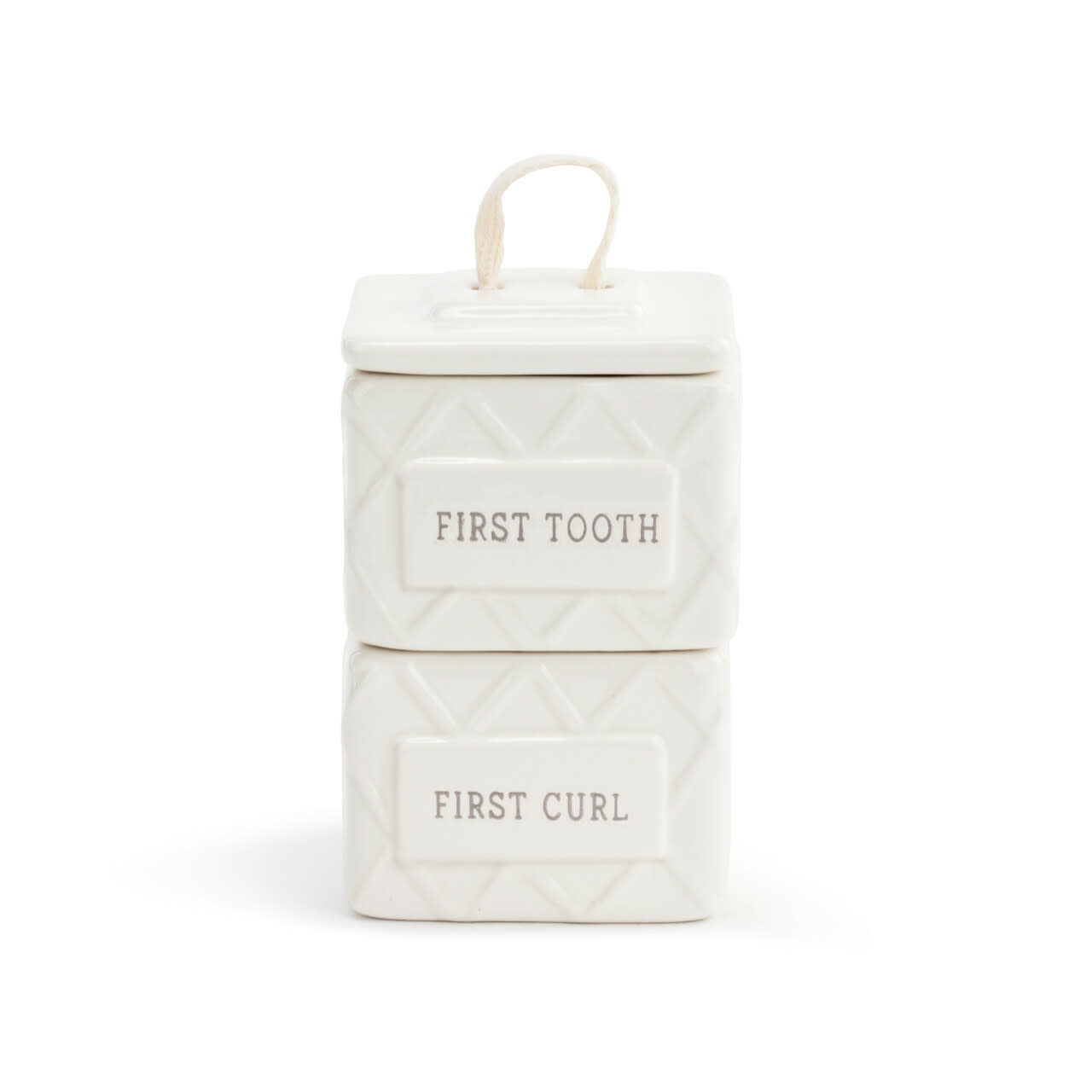 demdaco Koala Tooth/Curl Box