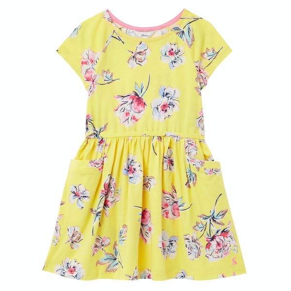 Joules Jude Floral Dress