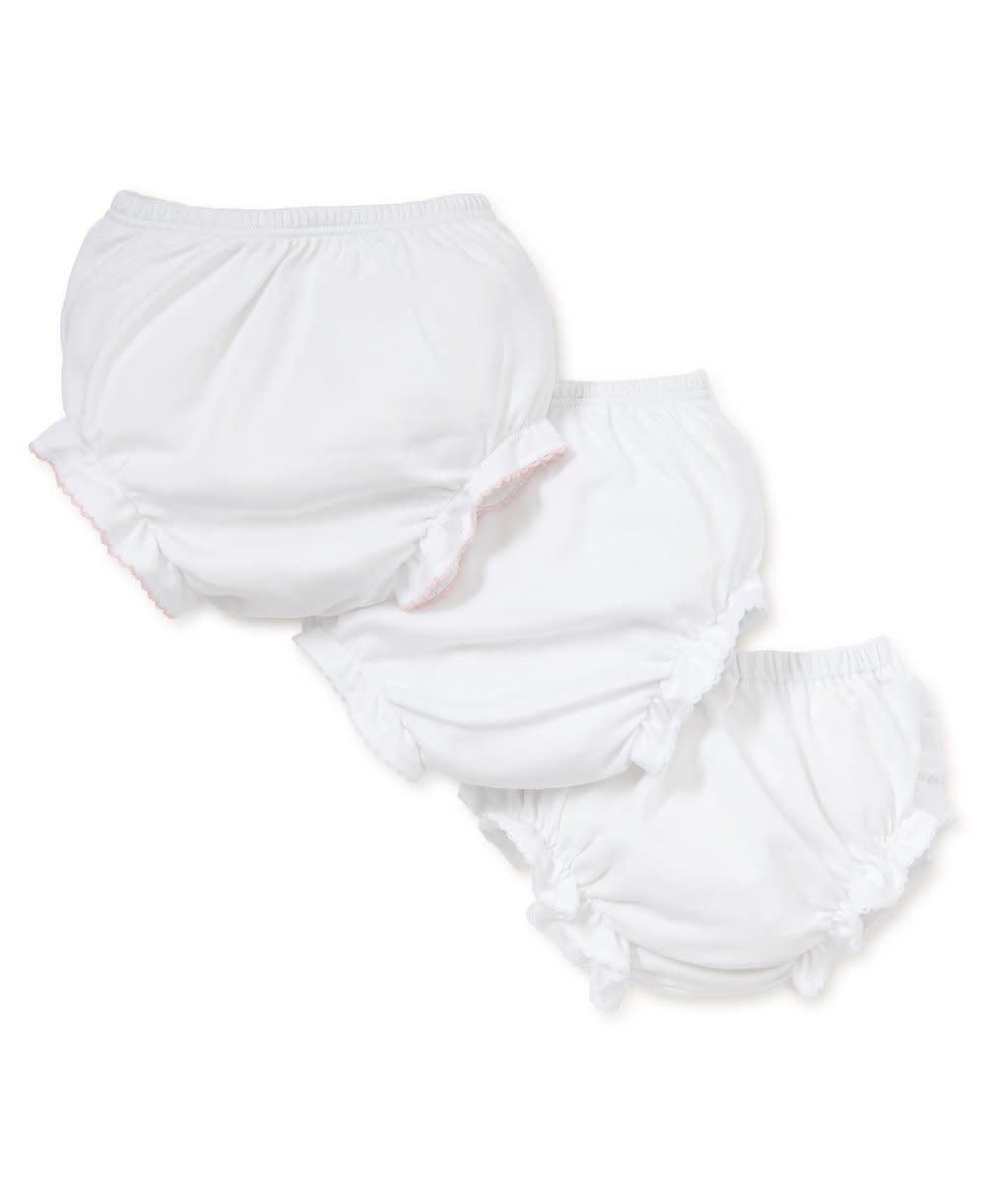 Kissy Kissy Pima Diaper Cover