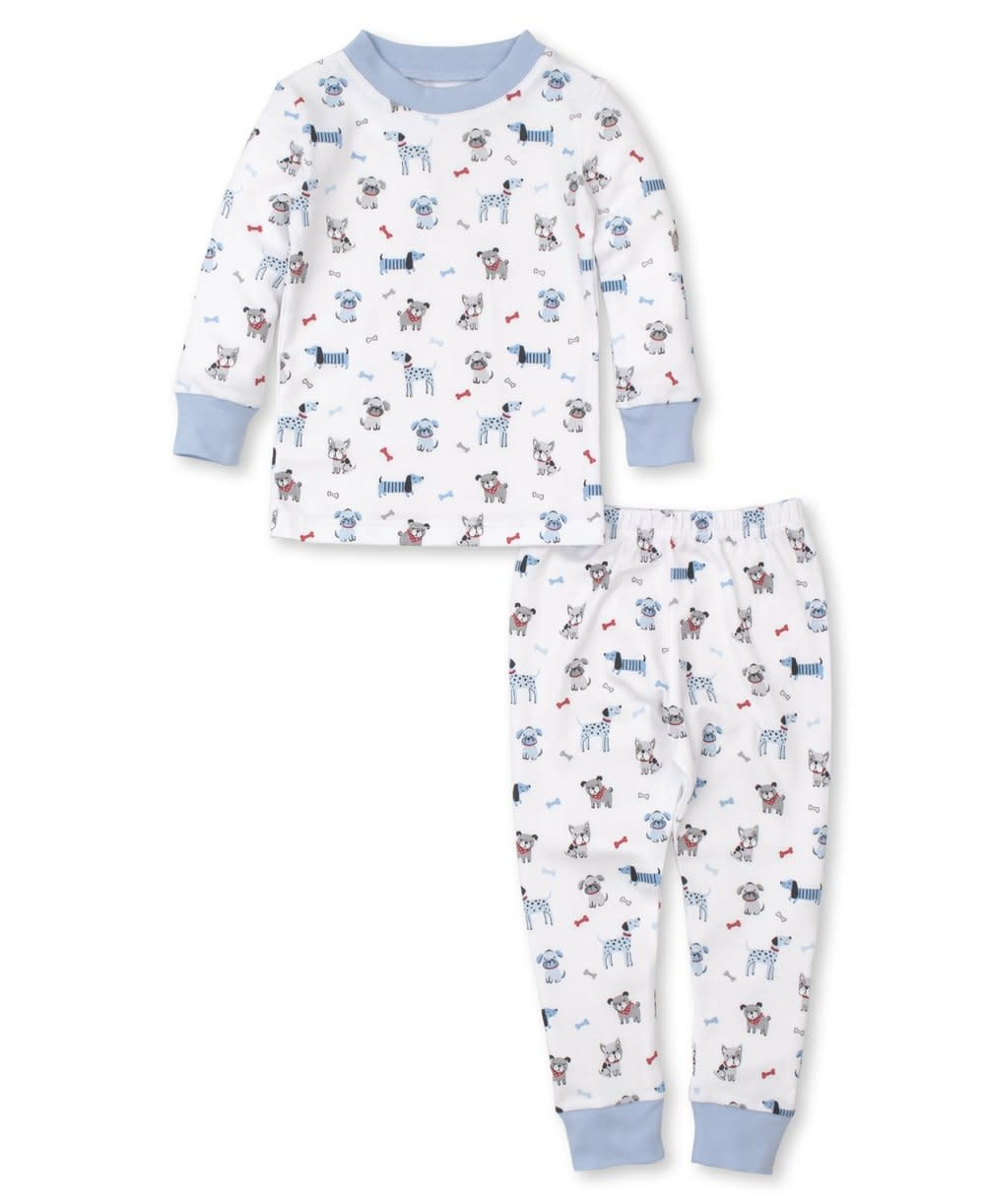 Kissy Kissy Furrever Pajama Set