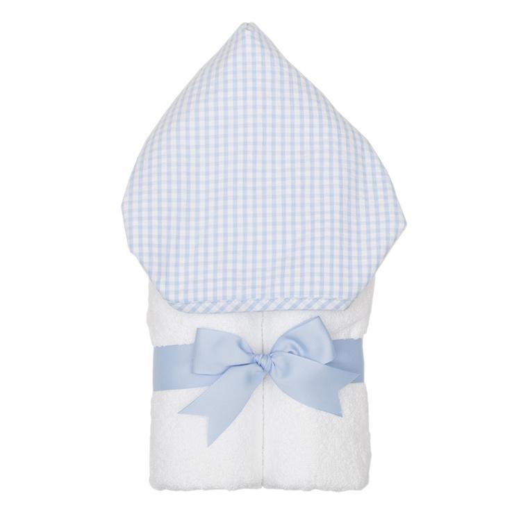 3 Marthas Everykid Hooded Towel