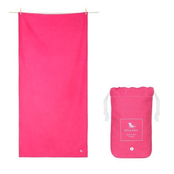 Dock & Bay Towel (Extra Large)