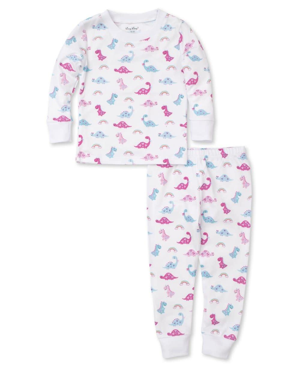 Kissy Kissy Dina Babies Pajamas