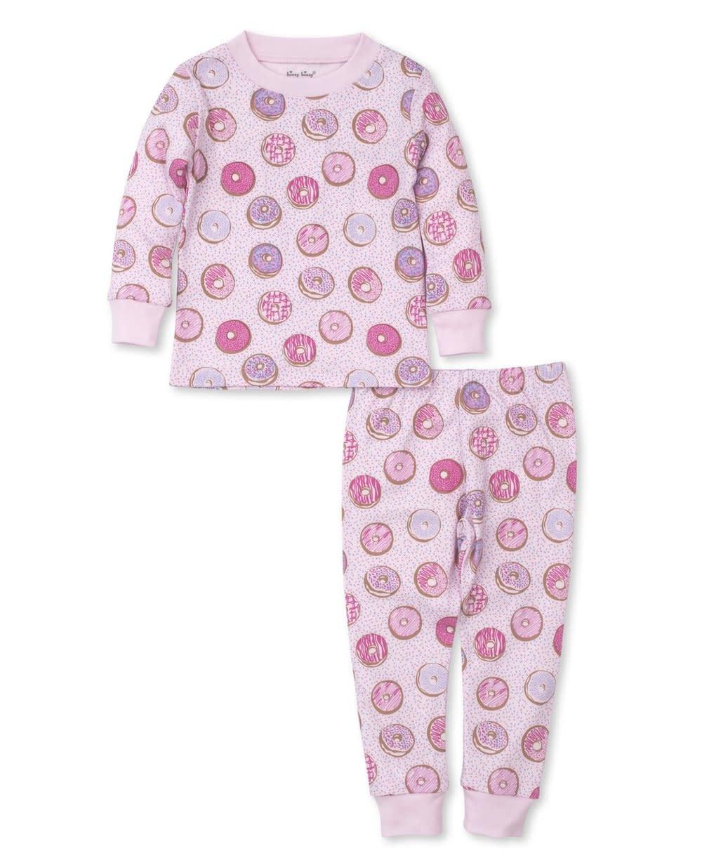 Kissy Kissy Doughnuts Pajamas
