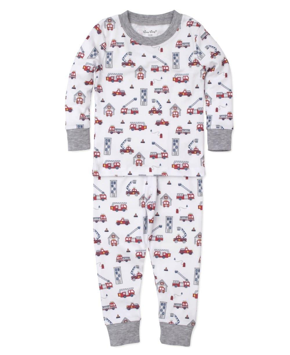 Kissy Kissy Rapid Rescue Pajamas