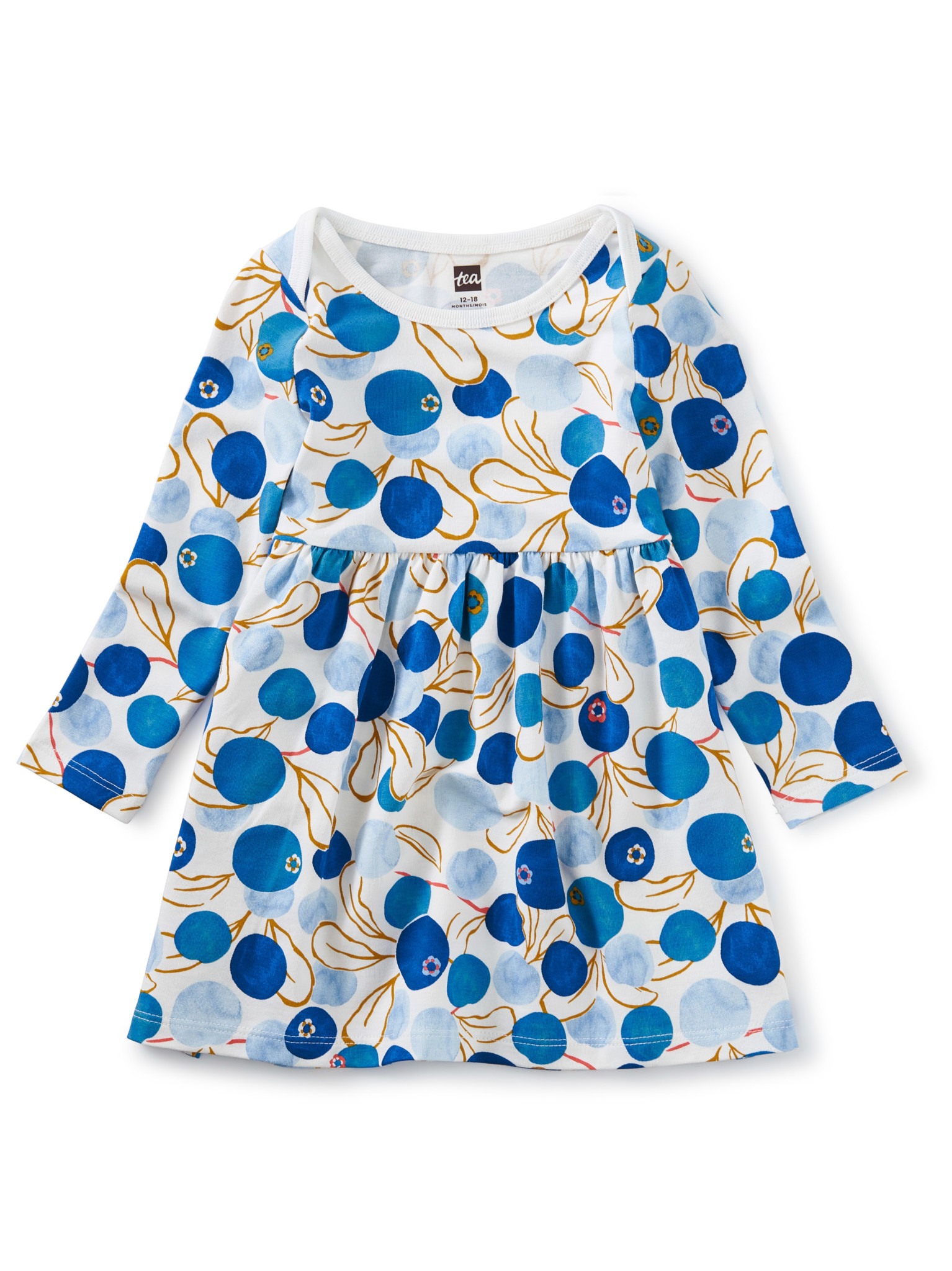Tea Collection Baby Dress