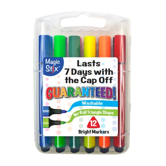 The Pencil Grip Magic Stix Triangular Marker