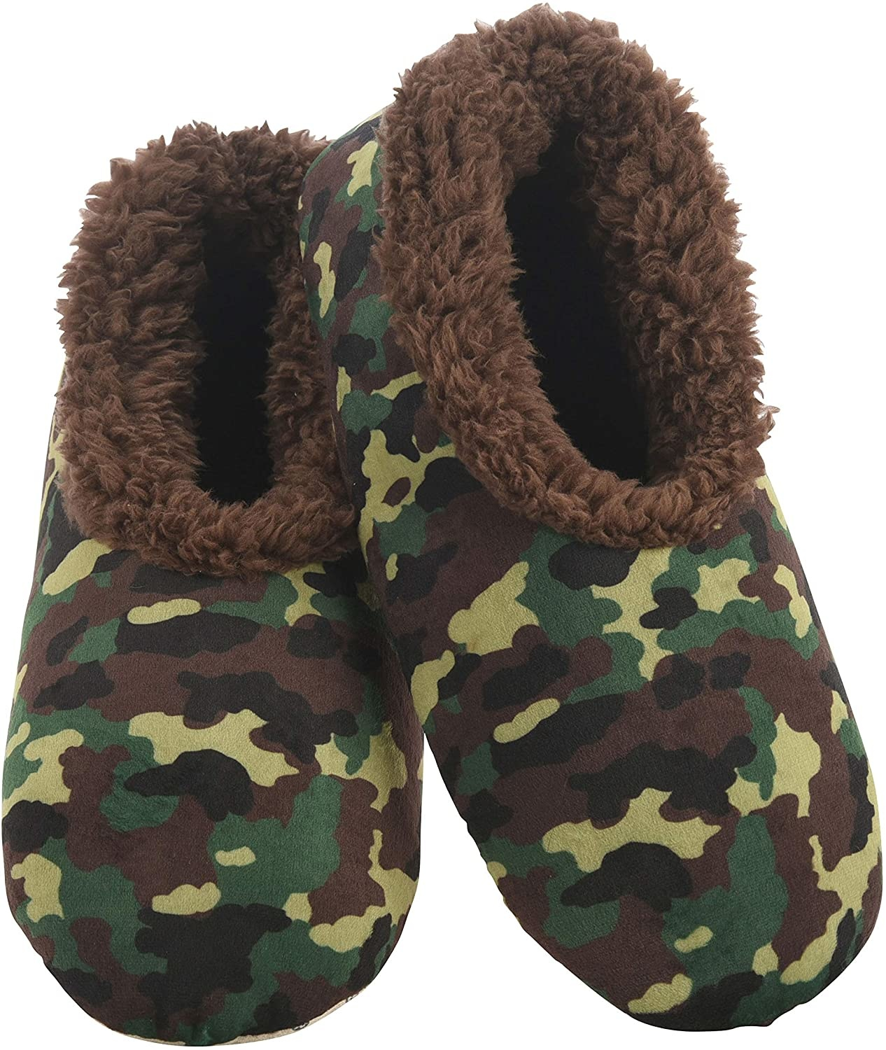 Snoozies Camo Snoozies
