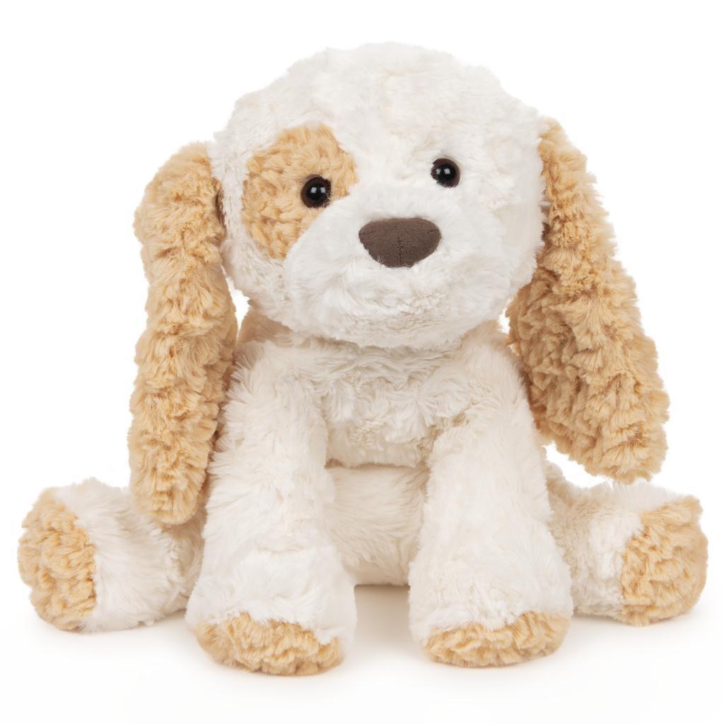 """Gund 10"""" Cozy Puppy"""