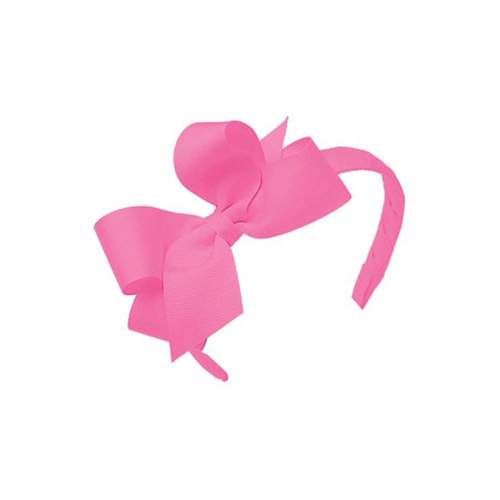 Wee Ones Bow and Headband
