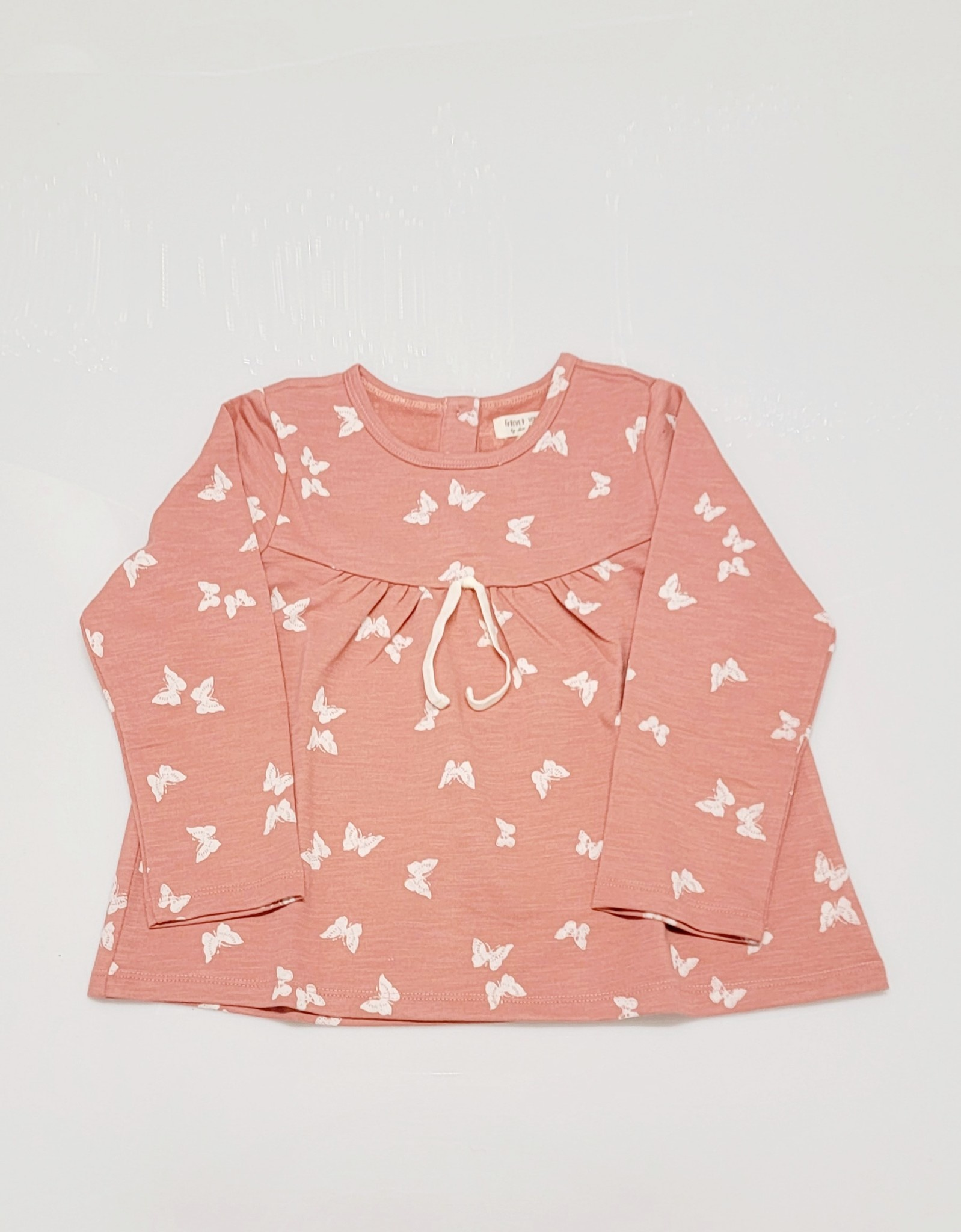 Forever Young Butterfly Dress