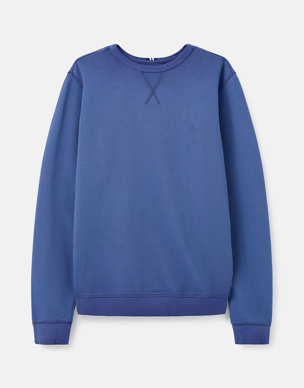 Joules Monty Dye Crew Sweatshirt