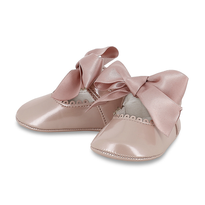 Mayoral Bow Mary Janes