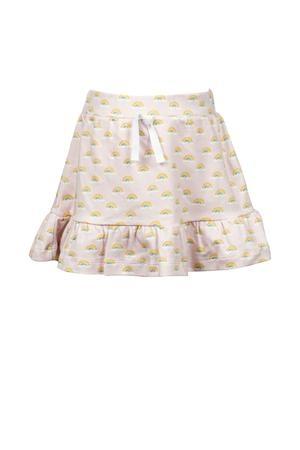 the proper peony Rainbow Skirt
