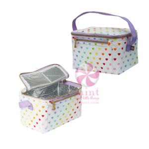 Mint Lunch Box