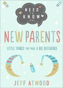 Harvest House Need to Know for New Parents