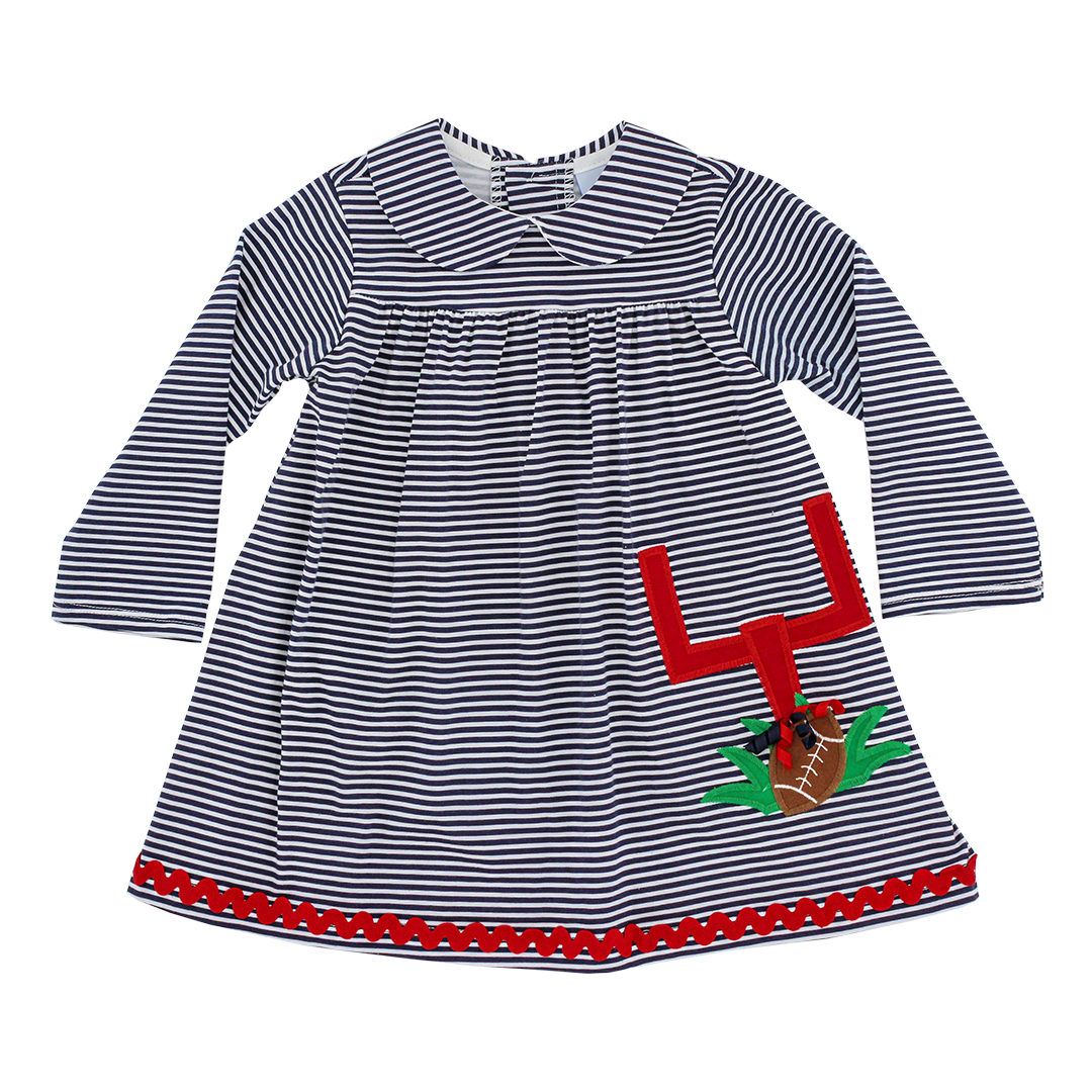 Bailey Boys Game Day Knit Dress