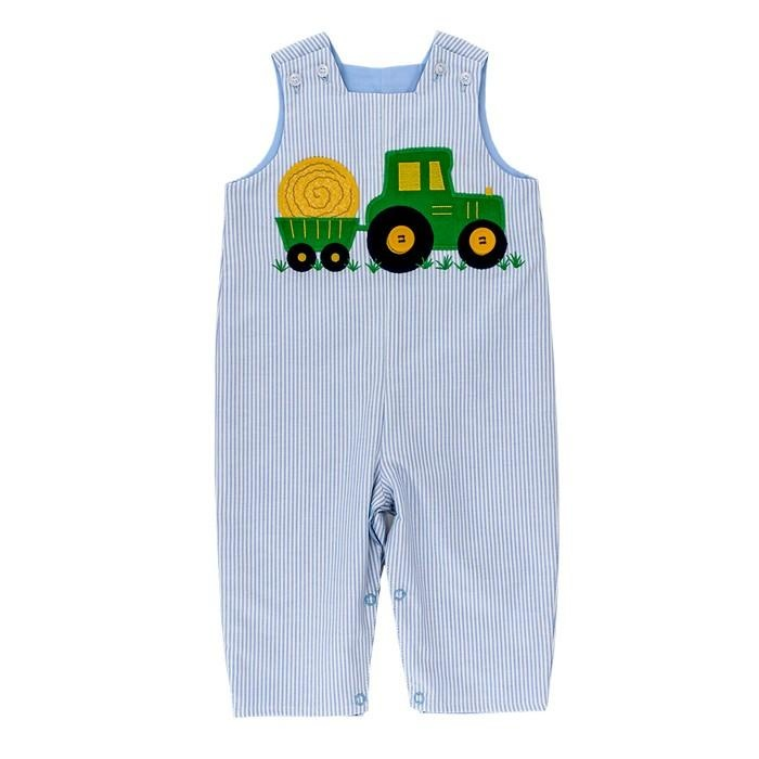Bailey Boys Reversible Tractor Longall