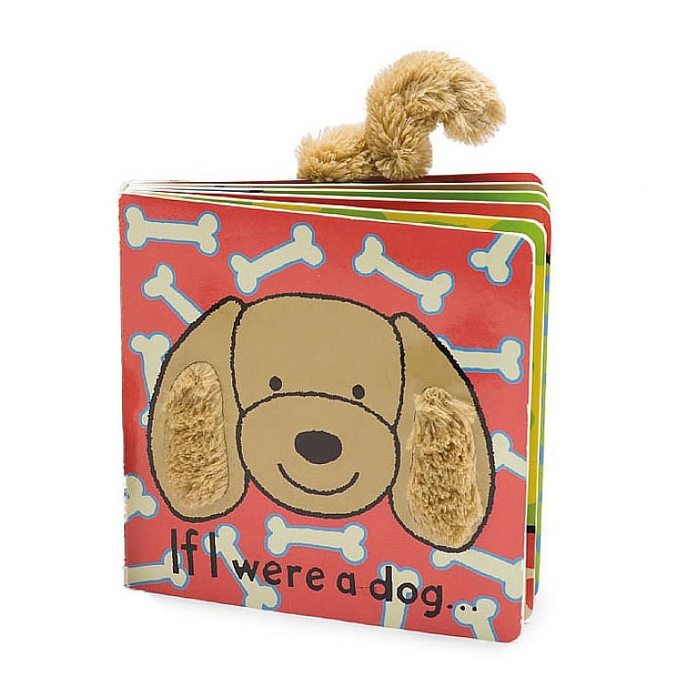 Jellycat If I Were a Dog