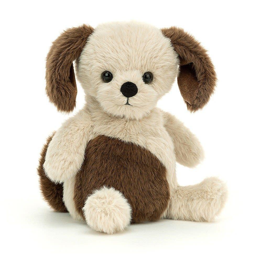 Jellycat Munchkin Pup