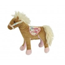 maison chic Tooth Fairy Pillow Horse