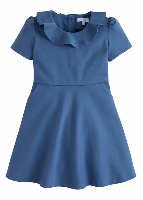 Little English Stormy Blue Joy Dress