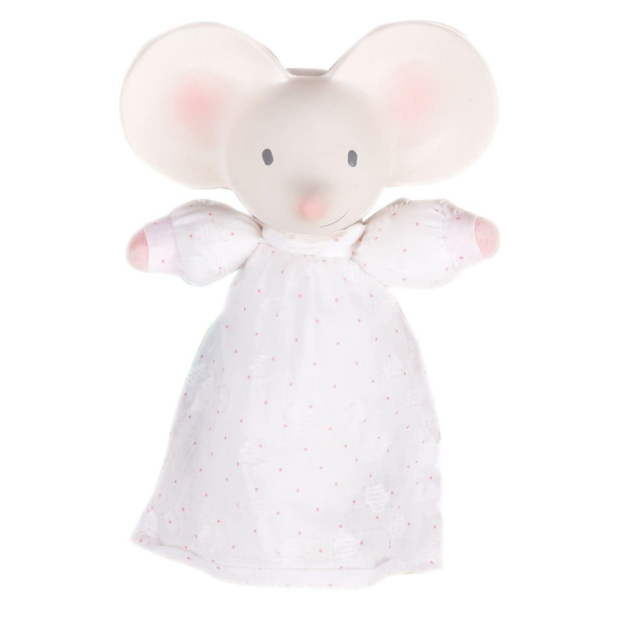 Tikiri Meiya Mouse Squeaker Toy