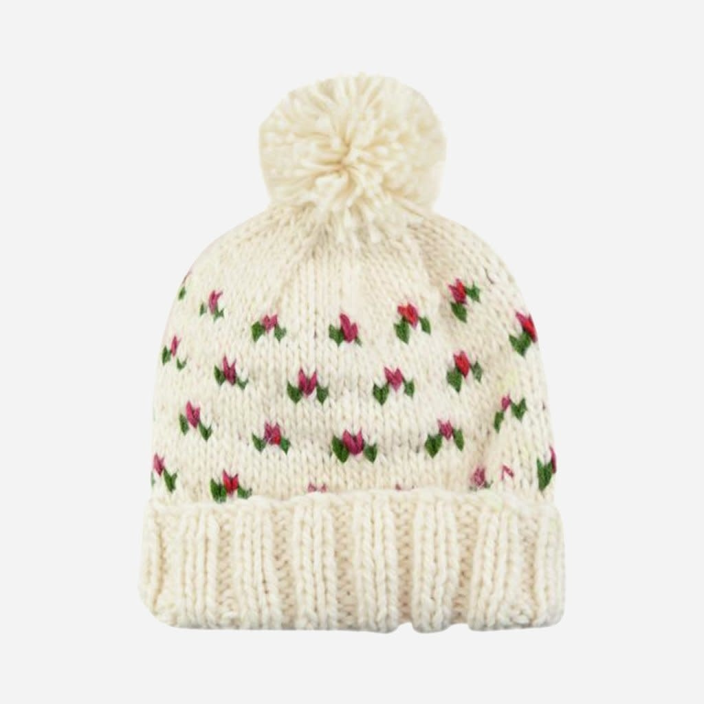 The Blueberry Hill Kendall Holly Hat