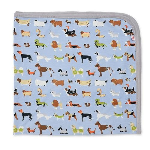 Magnificent Baby Indognito Swaddle Blanket