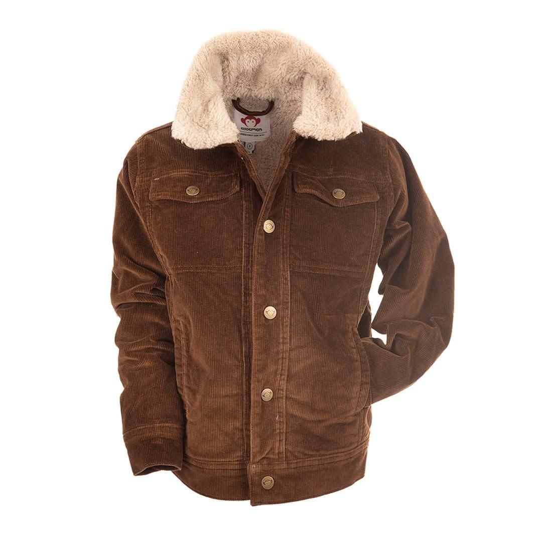 appaman Sierra Cord Jacket
