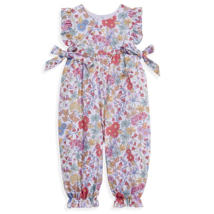 bella bliss Felicity Floral Berkley Overall