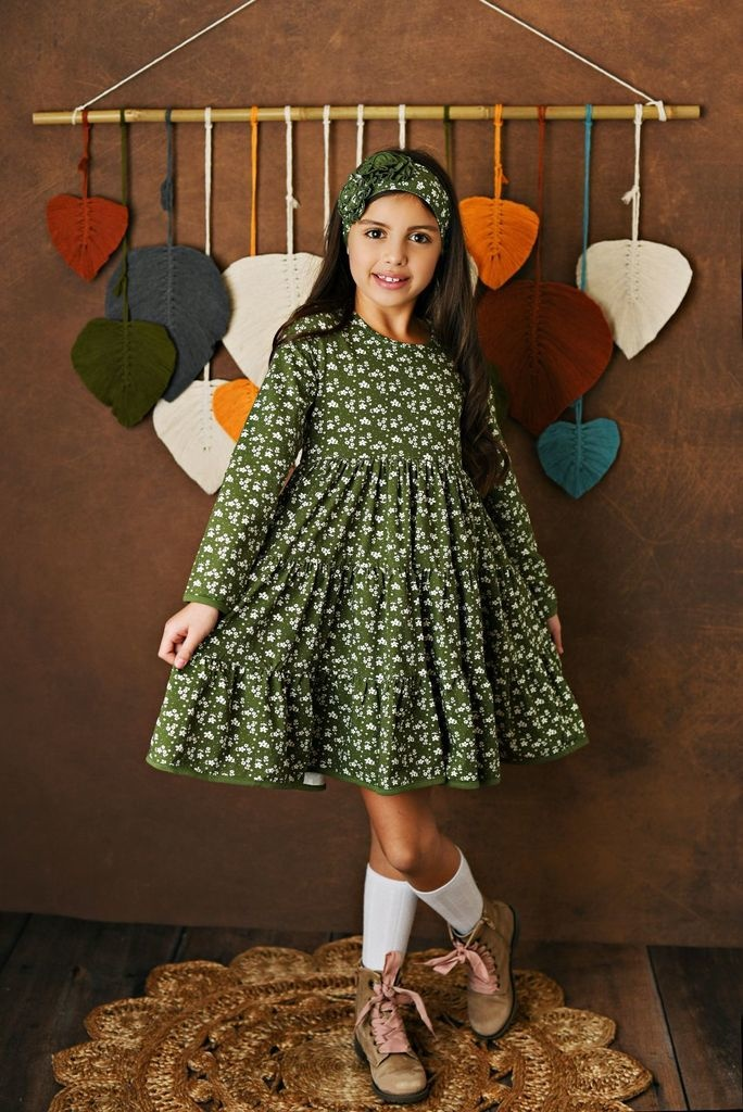 Swoon Baby Clothing Dainty Dress