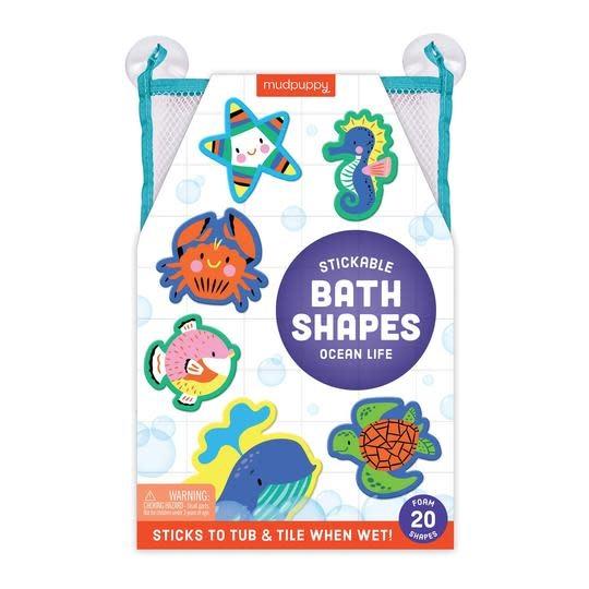 hachette book group Foam Bath Shapes