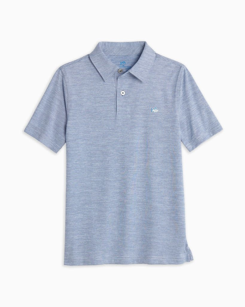 Southern Tide Performance Polo