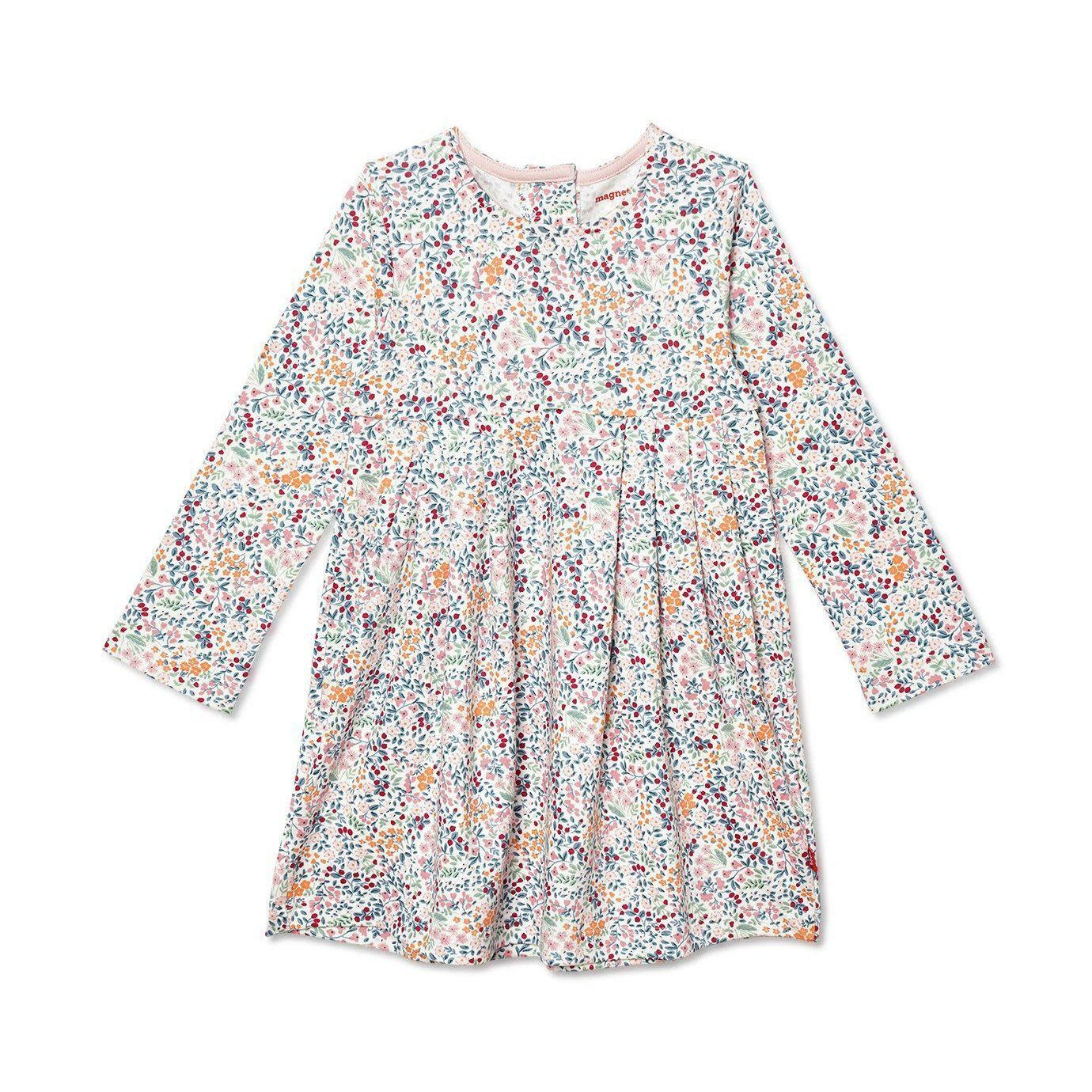 Magnificent Baby Sheffield Organic Toddler Dress