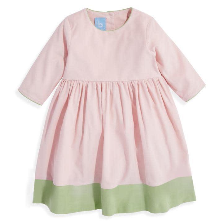 bella bliss Blush Cord Etta Dress