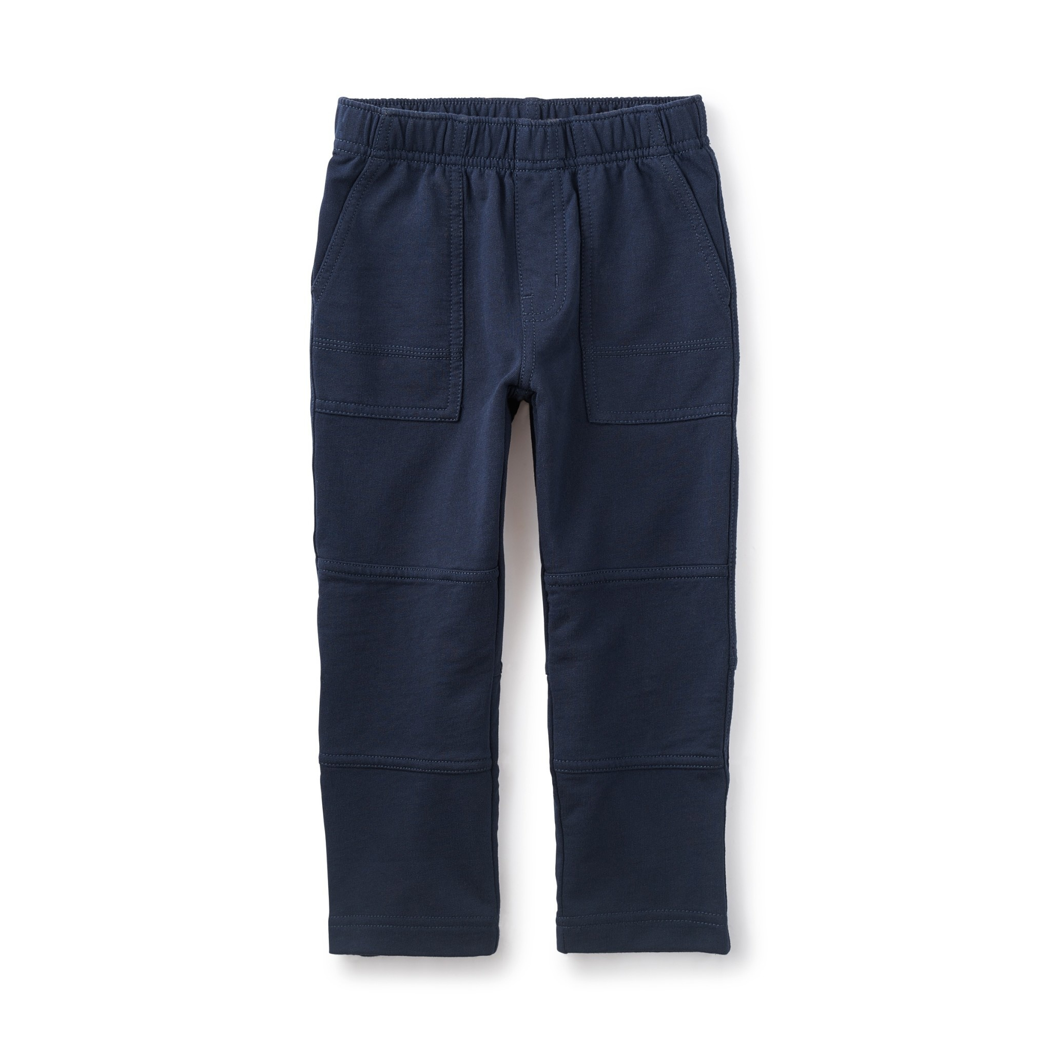 Tea Collection Heritage Blue Play Pants