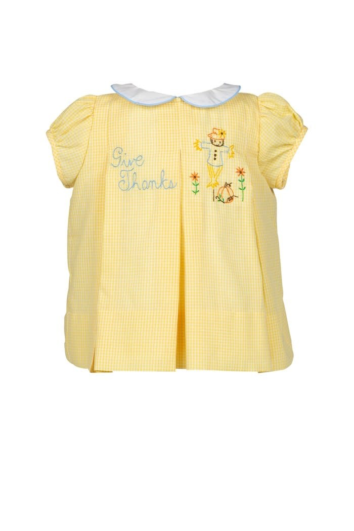 the proper peony Give Thanks Dress