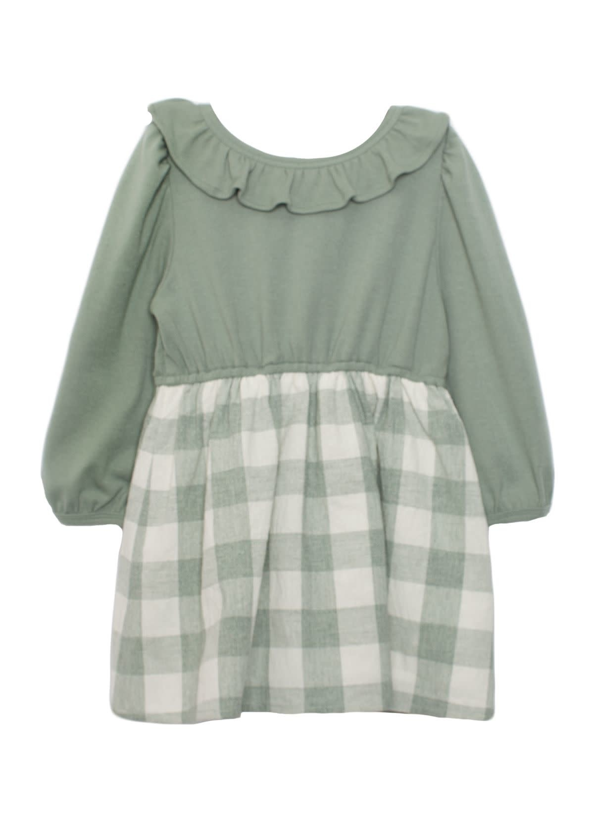 Mabel and Honey Meadow Knit Dress