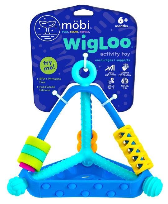 Mobi Games Wigloo Toy