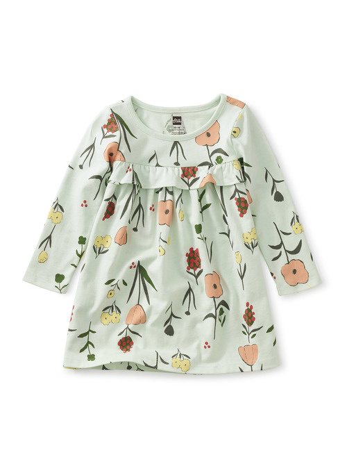 Tea Collection Freyja Floral Pocket Dress