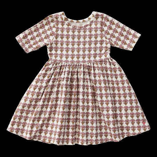 Pink Chicken Jaipur Organic Steph Dress