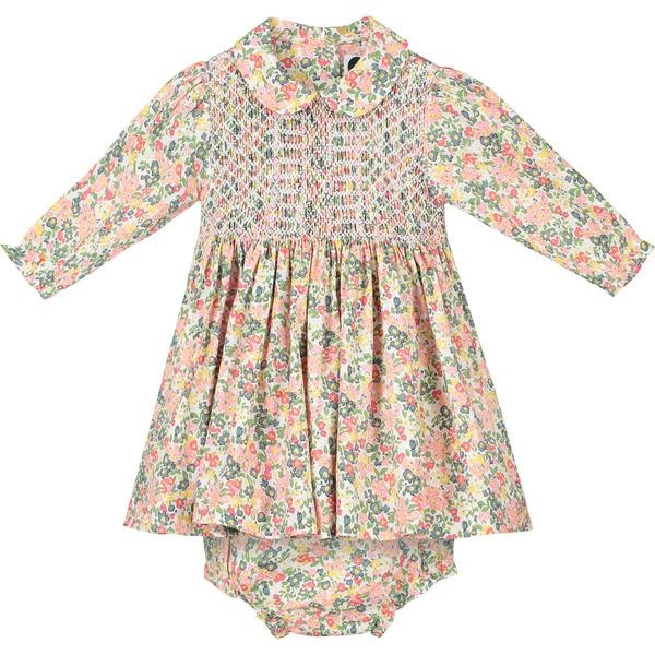 Question Everything Emerson Dress