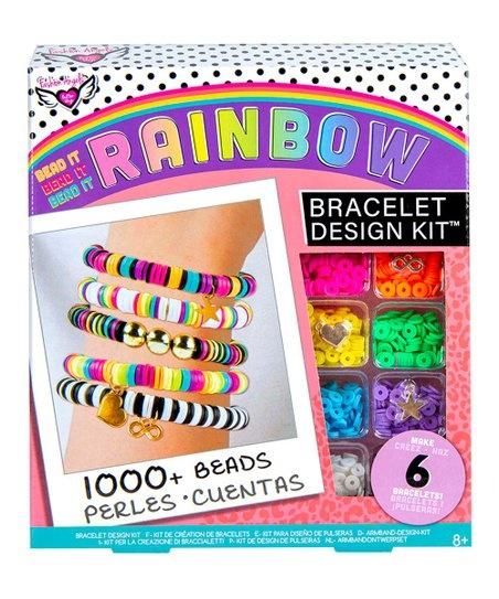 Fashion Angels Rainbow Bracelet Kit